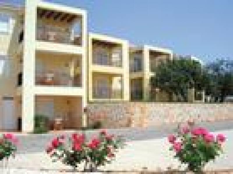 Appartementen Asteris - Skala - Kefalonia